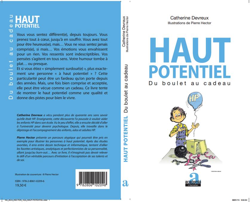 Auteure: Catherine Devreux