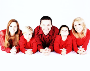 éducation famille